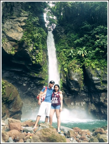 Tourist Spots in Camiguin