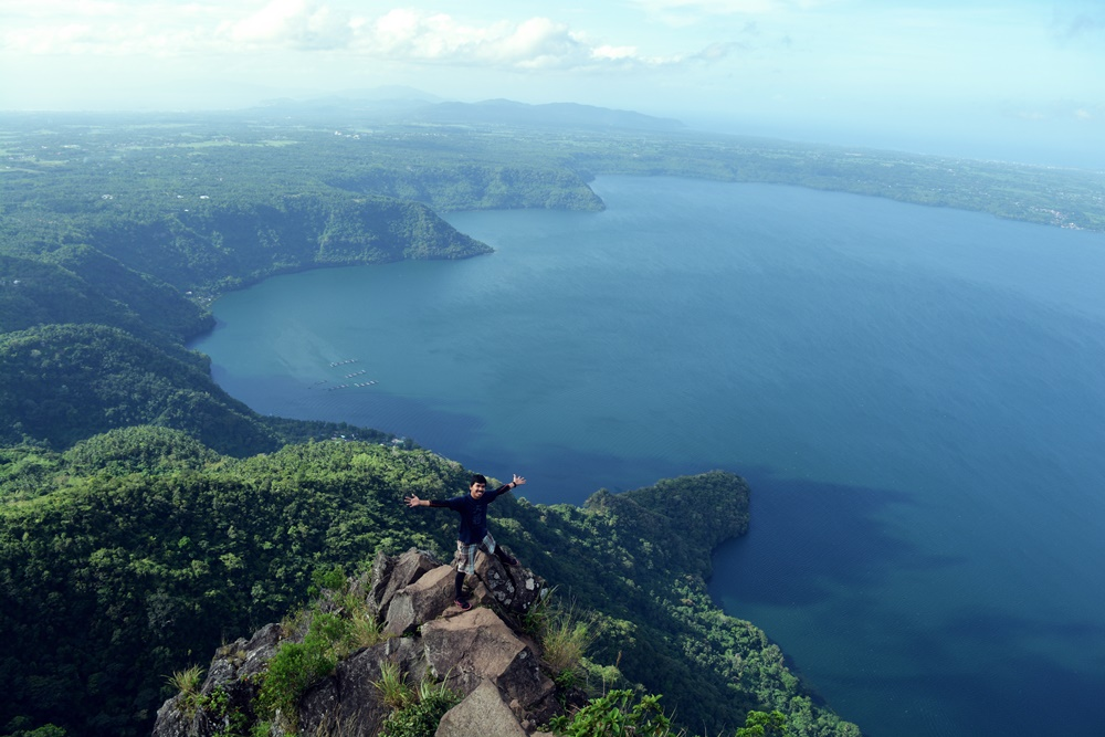 MT. MACULOT CLIMB GUIDE - Day Hike Traverse