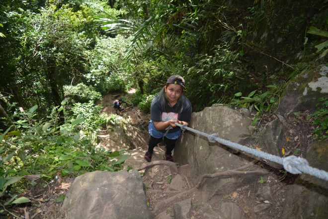 MT. MACULOT ROCKIES SUMMIT GROTTO