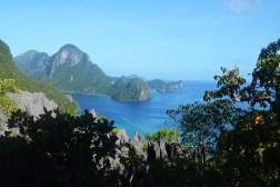 Taraw Cliff El Nido Palawan