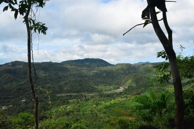 Mt. Daraitan Traverse to Tinipak River