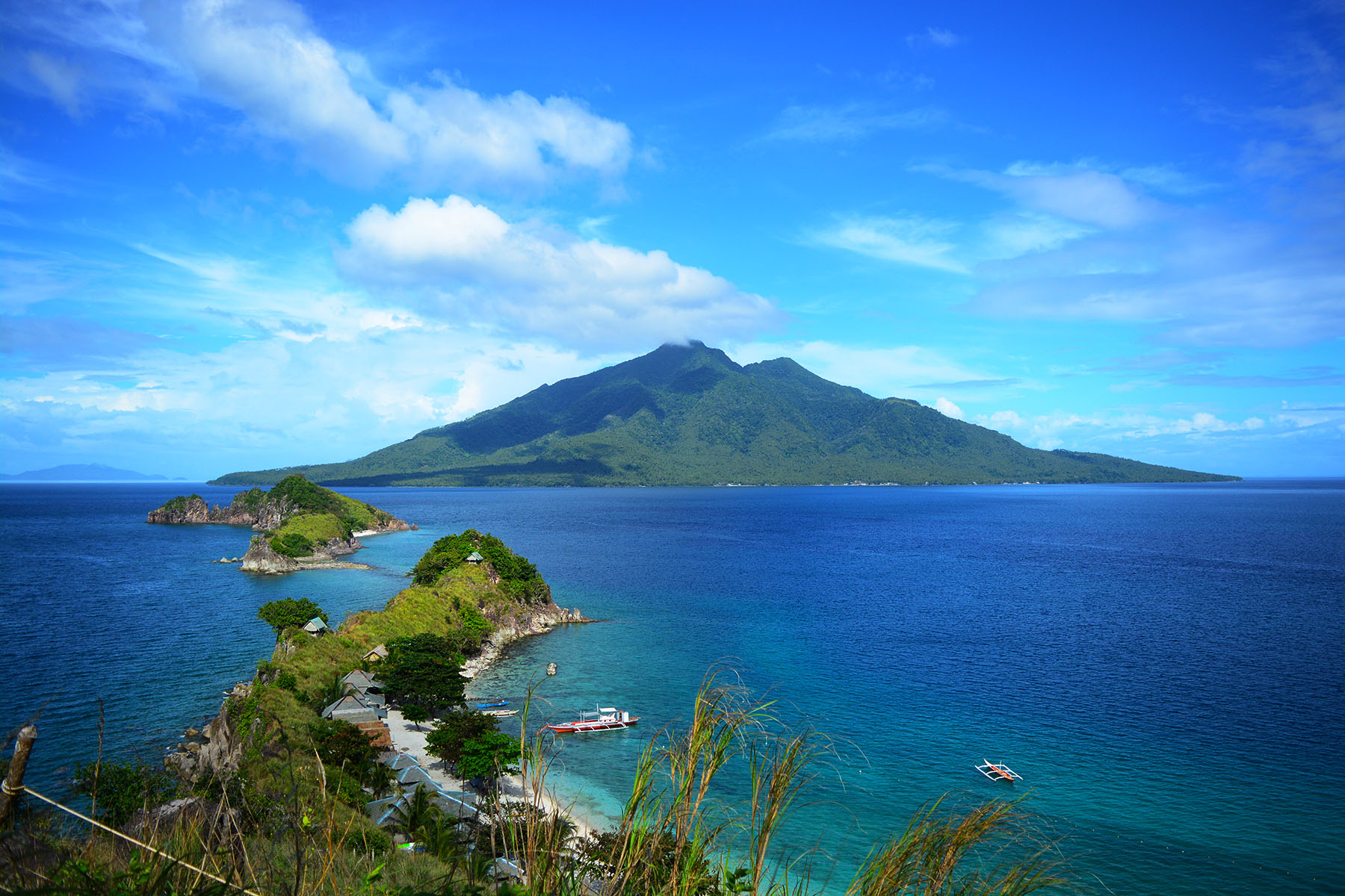 LEYTE & BILIRAN: 5-Day Budget Travel Guide + Itinerary