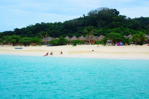 CALAGUAS ISLAND, Camarines Norte