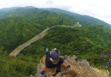 MT. BINACAYAN - Montalban, Rizal
