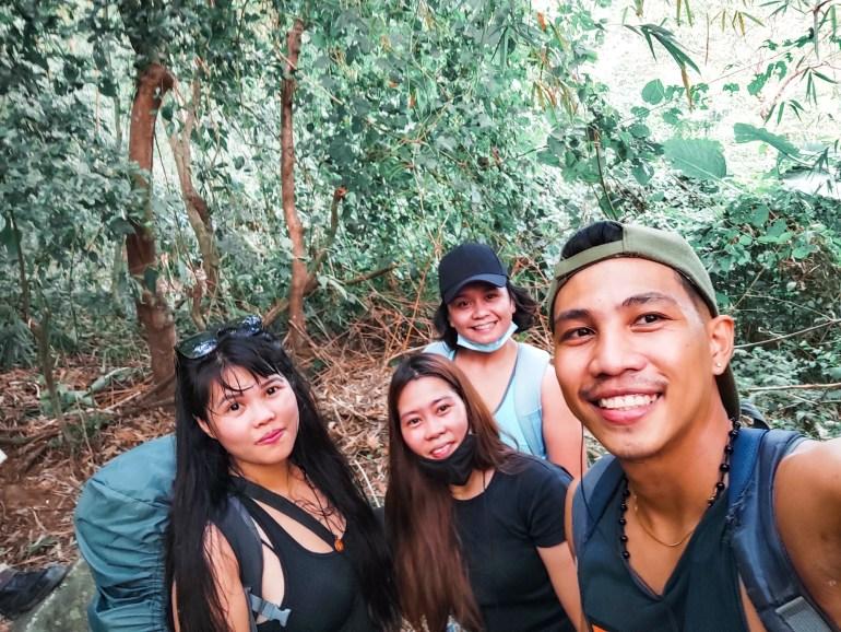 MT. TAGAPO: DIY Day Hike/Overnight