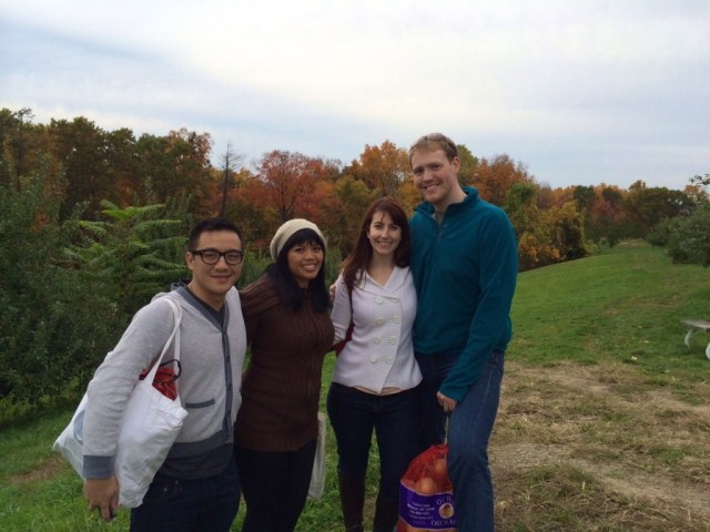 All Apple Picking