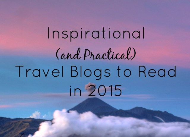 Inspirational Blogs To Read
