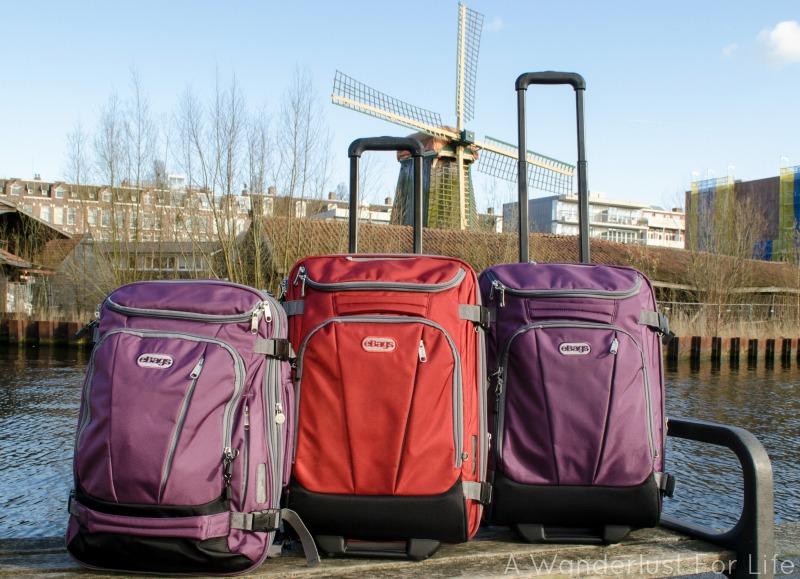ebags luggage
