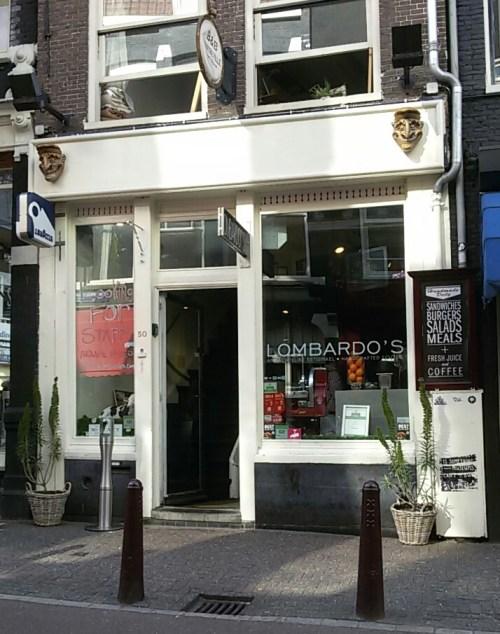 Lombardos Amsterdam