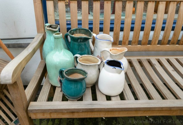 Haarlem Ceramics