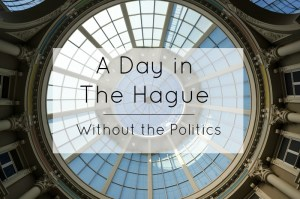 A Day in The Hague