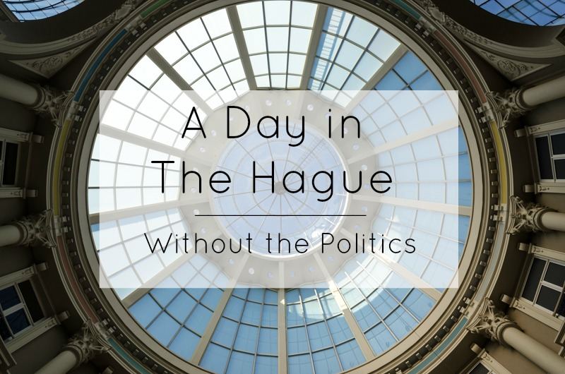 Things to do in The Hague in one day