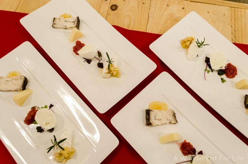 Wine Tasting in Sorrento - Campania Cheese