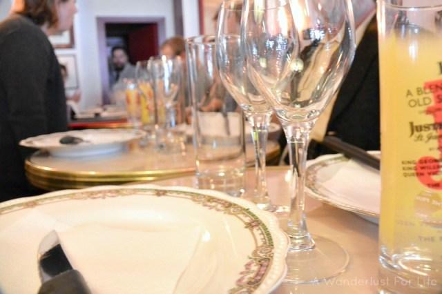 Paris Food Tour Montmartre   Final Tasting