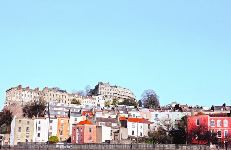 City of Bristol