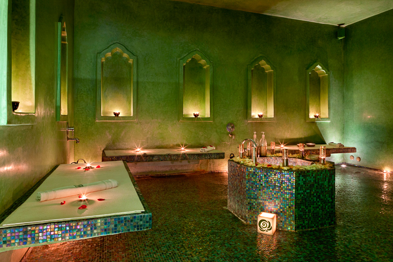 Hammam de la Rose | My hammam experience in Marrakech