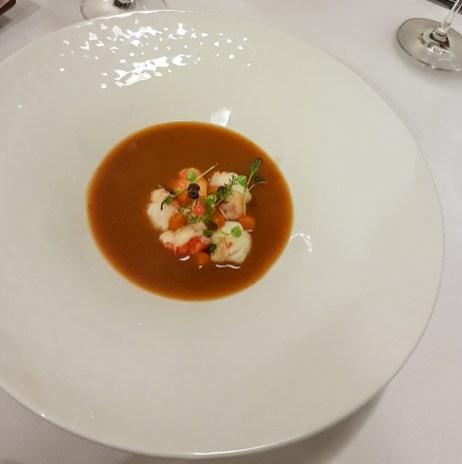 Restaurante Kokotxa, San Sebastian