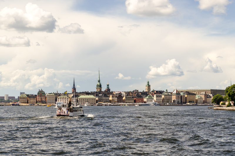 How to spend 2 days in Stockholm with the Stockholm Pass