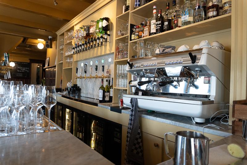 Cafe de Zwaan
