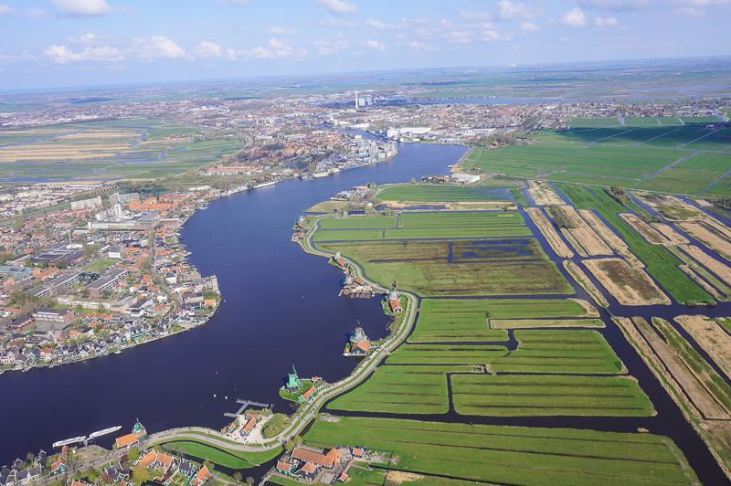 Epic weekend trip to Monnickendam