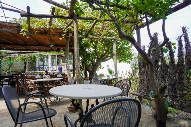 Restaurant Pietratorcia