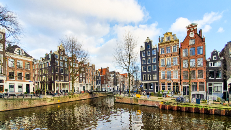 Amsterdam City Pass: A 3-day itinerary with the I amsterdam Card