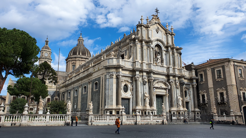 Traveling during the Coronavirus: our Italy travel story