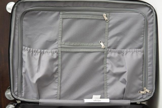 organizer in ebags bag