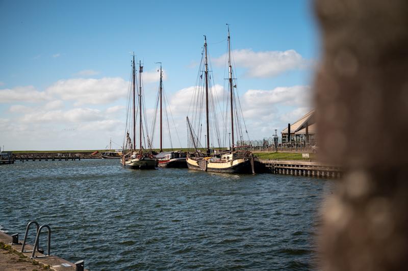 Stavoren Harbor