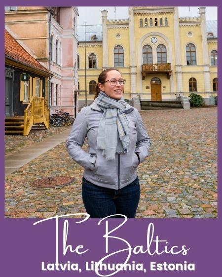 Baltics - A Wanderlust for Life
