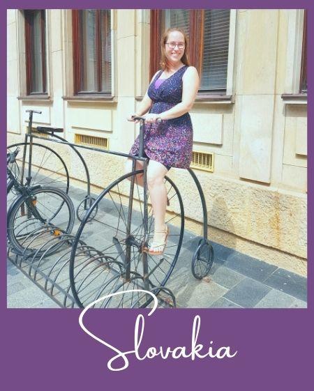 Slovakia - A Wanderlust for Life