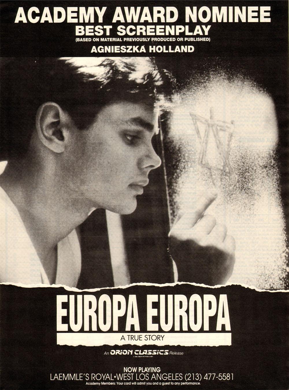 Resultado de imagen para Europa, Europa
