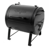 Char-Griller Tabletop Charcoal Grill and Smoker
