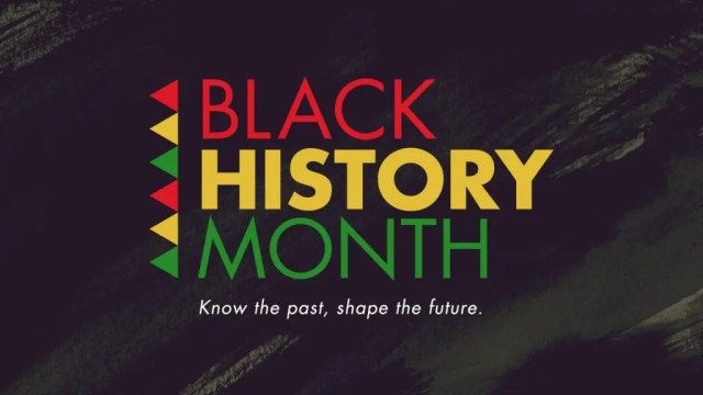 Image result for black history month 2019