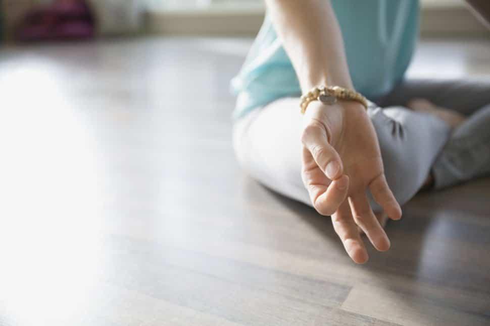 Meditation Image #1
