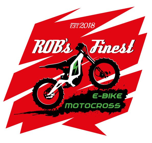 Logoerstellung Logoredesign Grafik Robs Finest Grafikdesign Wiessmann Neubrandenburg
