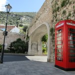 Visiting Gibraltar: A Sunny Version of England