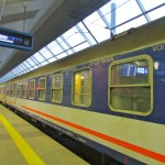 The Lviv-Krakow Night Train