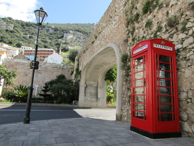 Eloping In Europe: How (And Why) To Get Married In Gibraltar