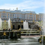 A Peterhof Daytrip: One of My Favorite Places in Russia