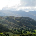 The Lake District: Keswick And Beyond