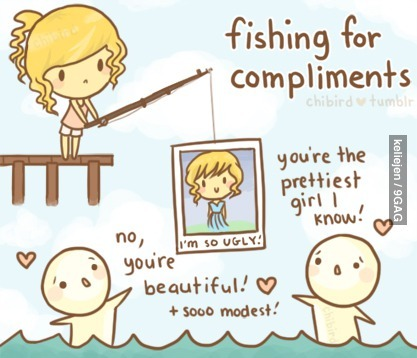 fish compliments