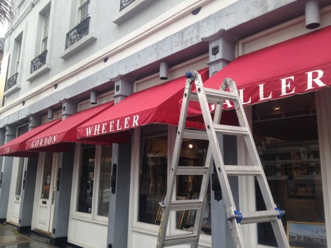 Charleston Awning Cleaners