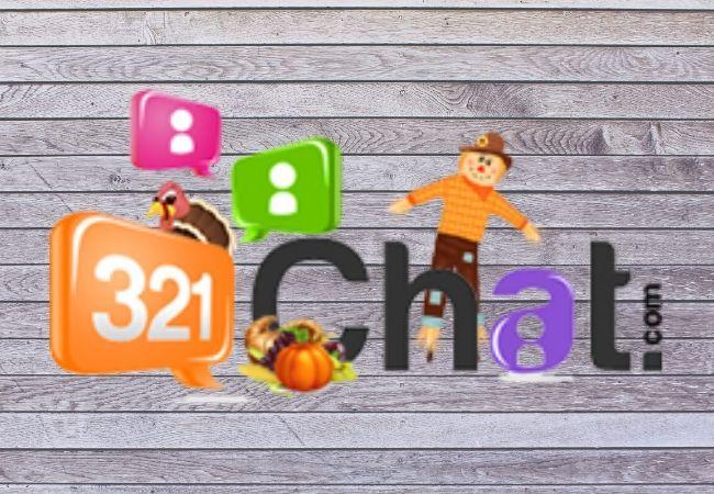321chat similar websites