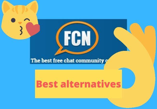 Freechatnow similar websites