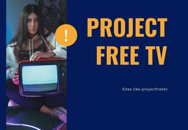 Projectfreetv