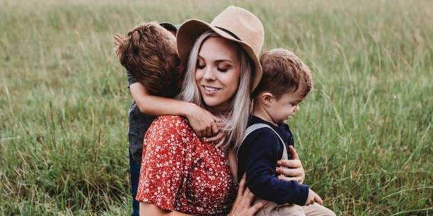 start dating as a single mom