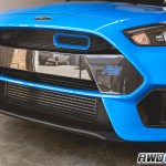 Ford Focus Rs Big Mouth Ram Air Intake By Velossa Tech Gen 3
