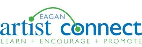 eagan artist connect logo