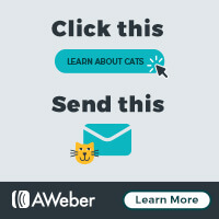 AWeber Click Automations - Click this, send that